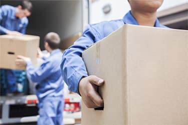 déménagement longue distance - Long distance moving service