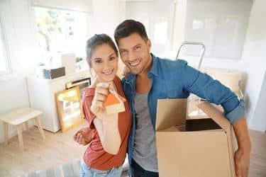 déménagement Résidentiel - residential moving service